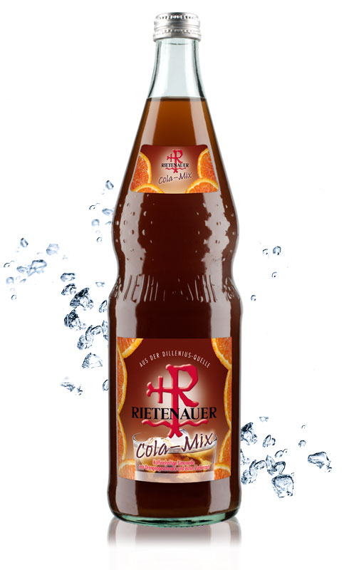 Rietenauer  Cola-Mix